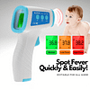 Forehead Thermometer spot fever quickly & easily