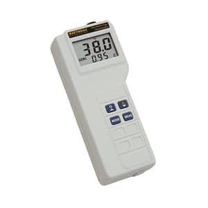 Martindale IR90 Combined Infrared and K-Type Thermometer