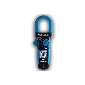 Metrel MD9222 TRMS AC Current Clamp Meter
