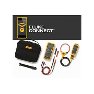 Fluke Connect A3001 FC Wireless iFlex AC Current Clamp Kit