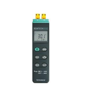 Kewtech KEW301 Dual Channel Thermometer